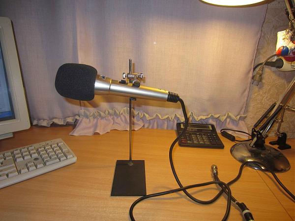 Продам Микрофон iCM - Heil Sound