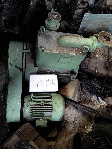Продам Насос вакуумный A2DS150