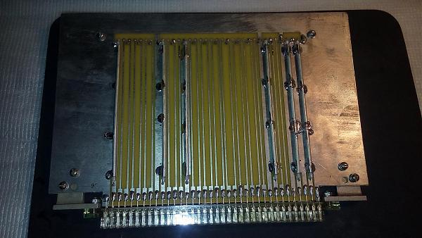 Продам Ремонтная плата генератора Г4-164