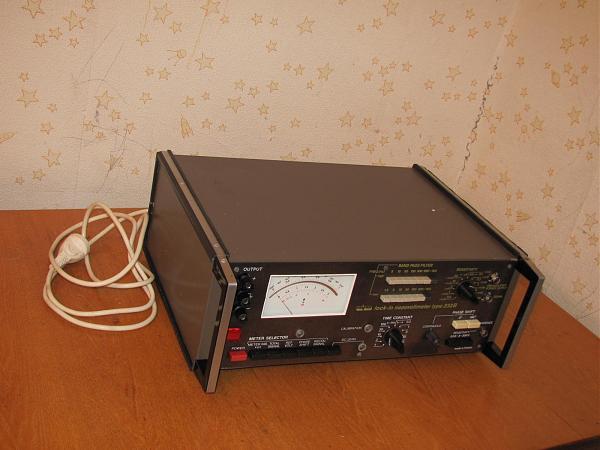 Продам Вольтметр Unipan232B