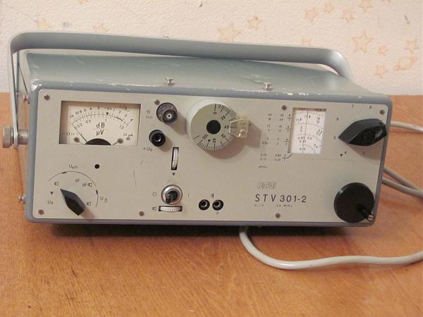 Продам Вольтметр RFT STV301-2