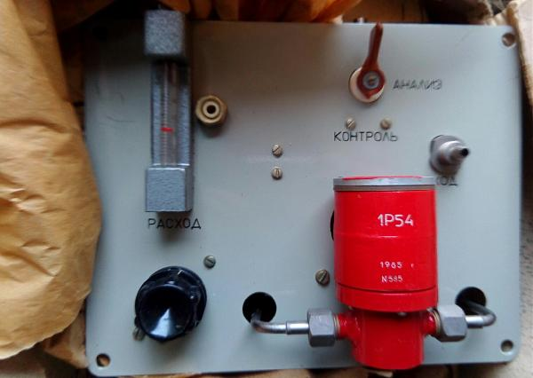 Продам Датчик к сигнализатору опасных газов СТМ2П