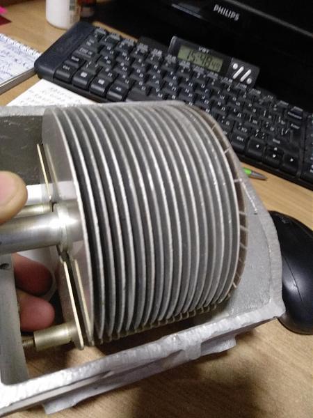 Продам Комплект конденсаторов для постройки УМ