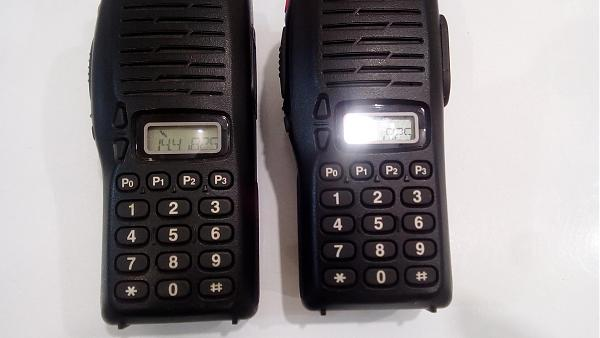 Продам Icom IC-F3GT