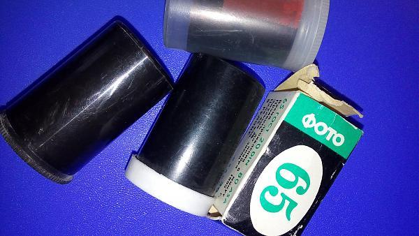 Продам Фотопленки и кассеты для пленок