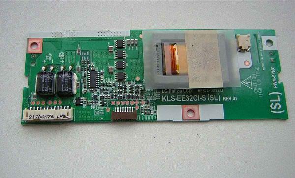 Продам Инверторы KLS-EE32CI-M/S (6632L-0211D/0212D)