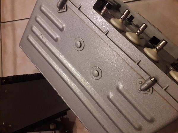 Продам узлы для радиостанции р-130м
