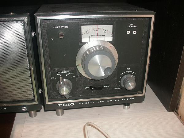 Продам тrio TS-510.PS-510.VFO-5D