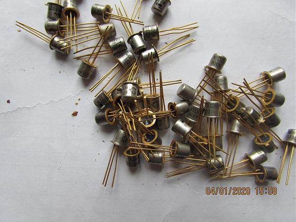 Продам Транзистор кп 302 ам.бм.вм.гм