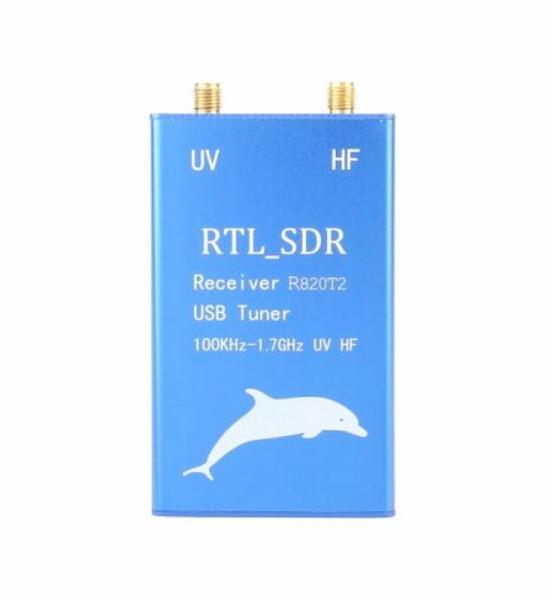 Продам SDR приемник RTL2832 + R820T2 высокого качества