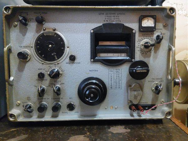 Продам Коротковолновый приемник Р-309