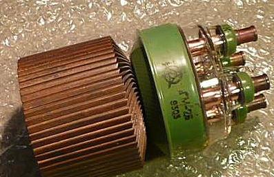 Продам гм-2б генераторная радиолампа