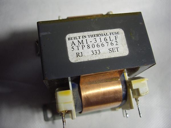 Продам Трансформатор от музыкального центра Daewoo
