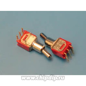 Продам PST-71AR1, Тумблер ON-ON (220В, 1А)