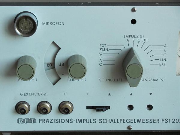 Продам RFT PSI 20200001 виброметр