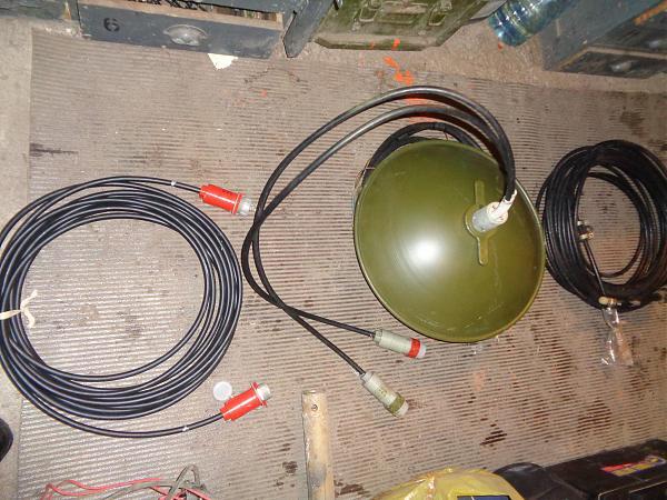 Продам антенна параболическая