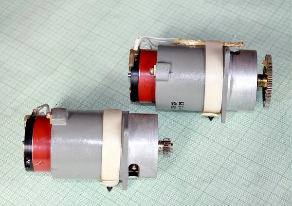 Продам АДП-1123 асин. управляемый двигатель