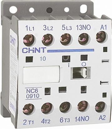 Продам nc6-0910 9А 230В (CHINT)