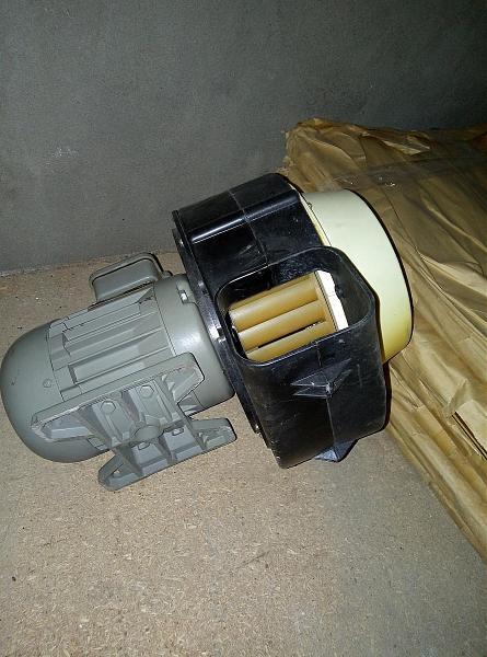 Продам вентиляторы улитка + фильтры