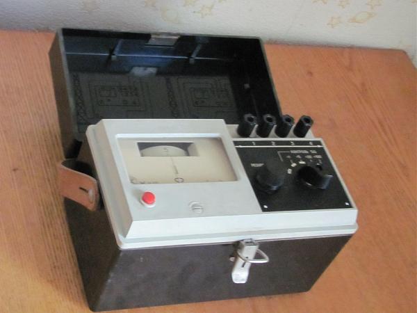 Продам Измеритель М416