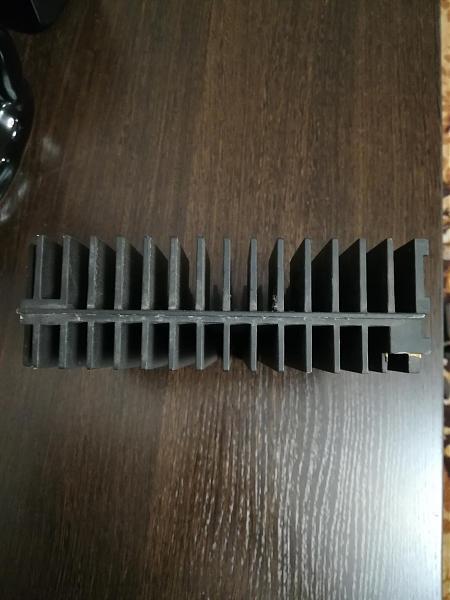Продам Радиатор для модулей RA. и не только