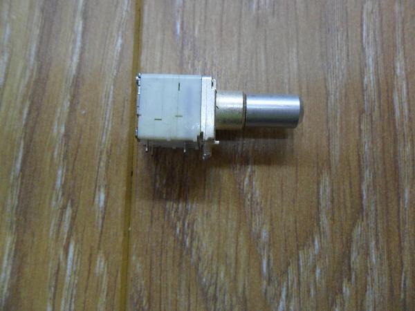 Продам Регулятор громкости Motorola CP/GР/P серий