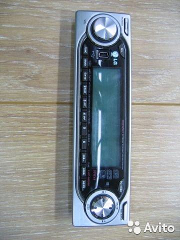 Продам Магнитола LG LAC-M6500
