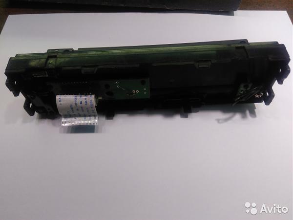 Продам Лицевая панель HUNDAY H-CCR8085
