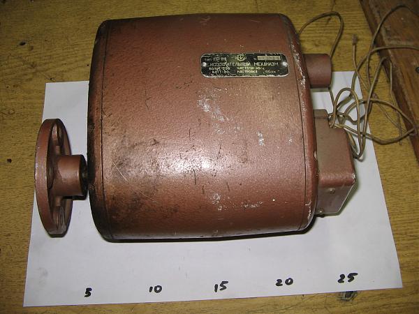 Продам редуктор для антенны
