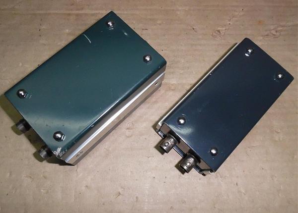 Продам Корпуса от Unipan 233-7-2, Unipan 233-7-3