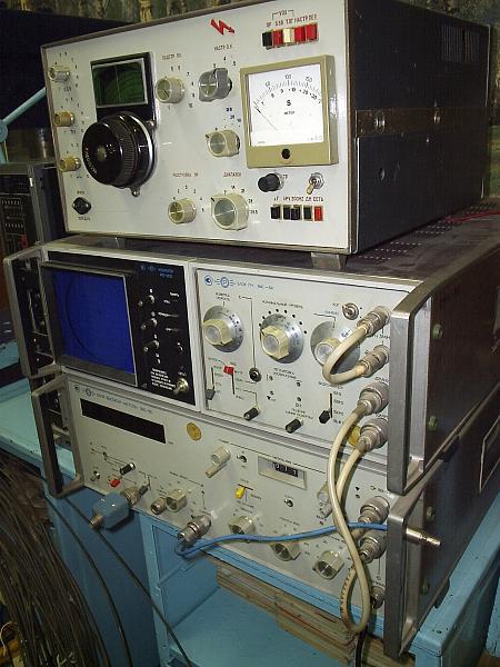 Продам Анализатор спектра СК4-59
