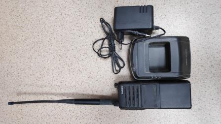 Продам Комплект радиосвязи 38-50 МГц