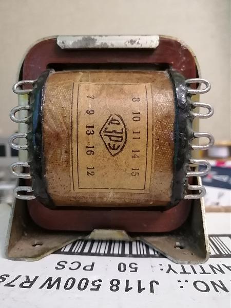 Продам Трансформаторы ТН-61