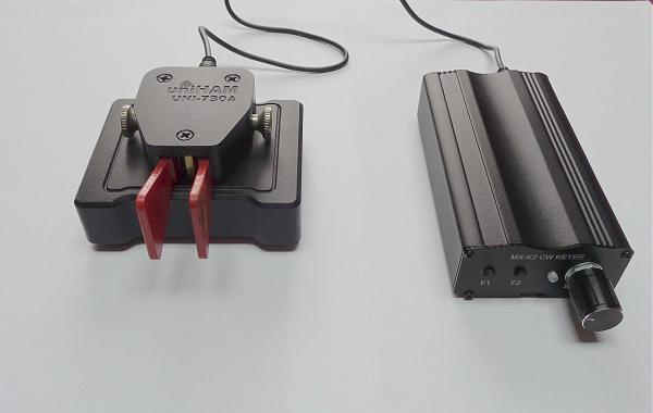 Продам Контроллер автоматического ключа Морзе