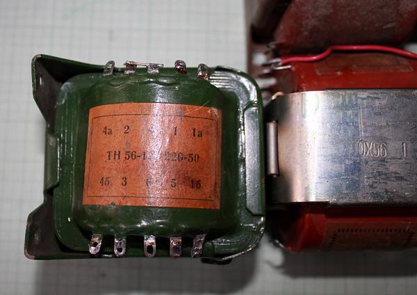 Продам Трансы ТН-59 ТН-56 ТН-46