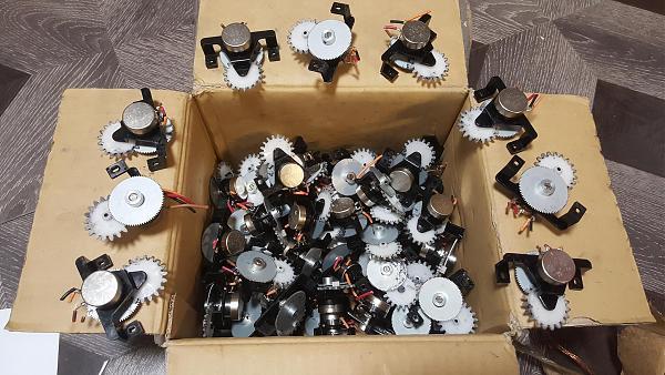 Продам Резисторы проволочные 500 Ом RA25Y 20S b501 Yaesu