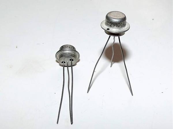 Продам Тиристоры 2У101А
