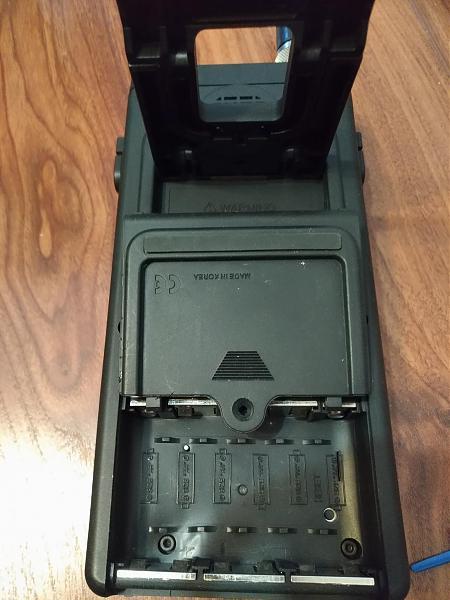 Меняю АКС-1292 анализатор спектра Актаком