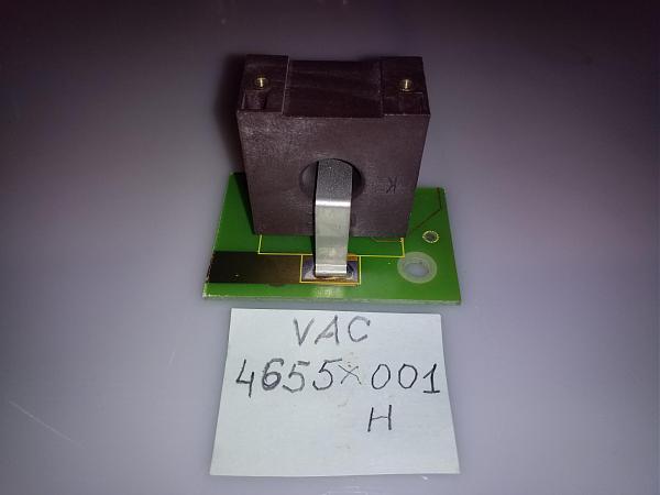 Продам Измерительный трансформатор тока ZKB 465