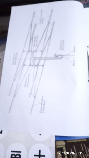 Продам Антенна 4xY50-23cm HOR E2xH2