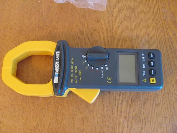 Продам Мультиметр ПР-3950Т, ПР-1540