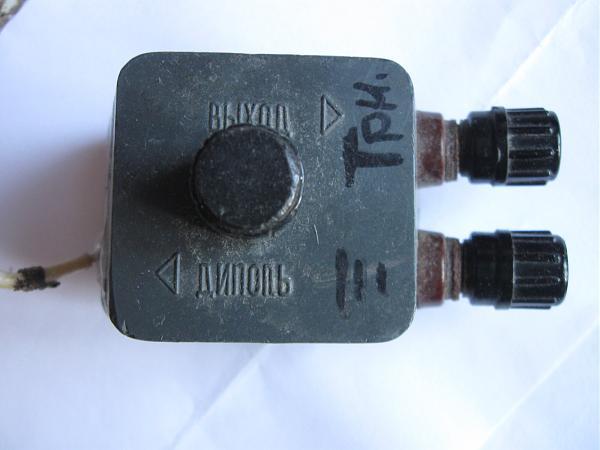 Продам согласующий трансформатор