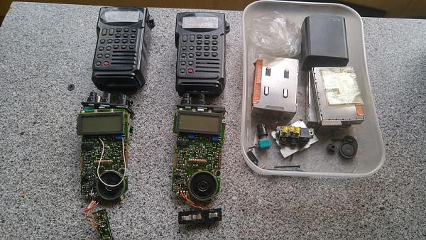 Продам icom2-SRA