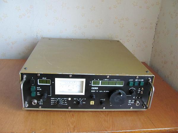 Продам Микровольтметр RFT SMV11