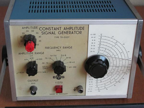 Продам Генератор EMG11370