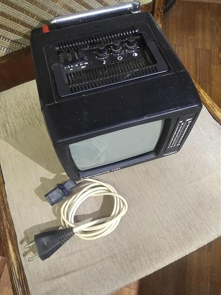 Продам Телевизор Электроника 409Д