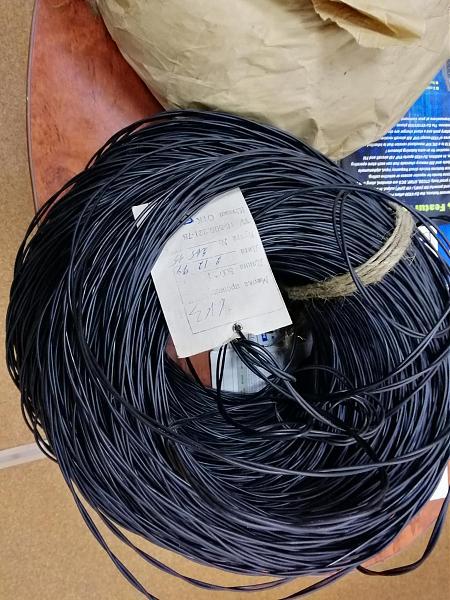 Продам П-274М провод полевой