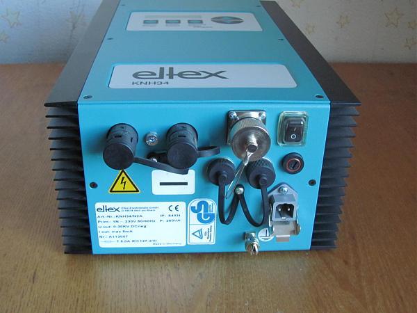 Продам Блок питания ELTEX KNH34