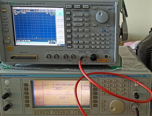 Продам Генератор Marconi 2051