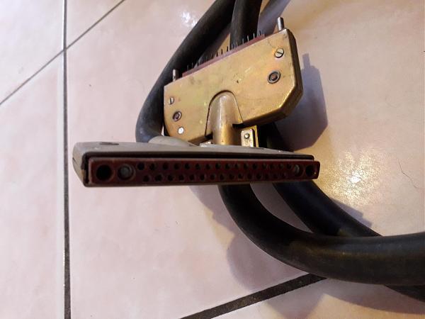 Продам ремонтный кабель